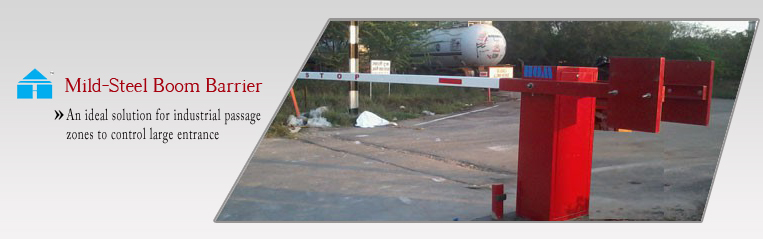 Toll Plaza Barrier - Toll Plaza Barriers Manufacturers and